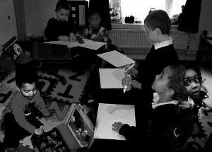 About Natoya Childminding Service in Oval London